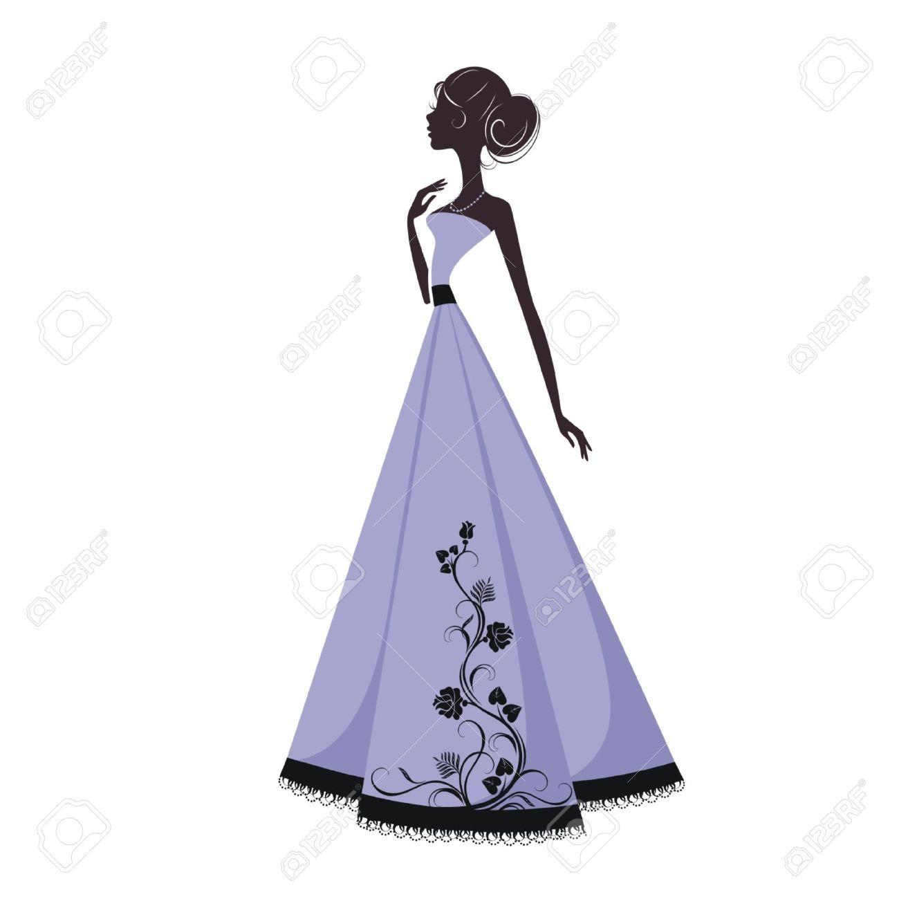 Clip de robe vintage