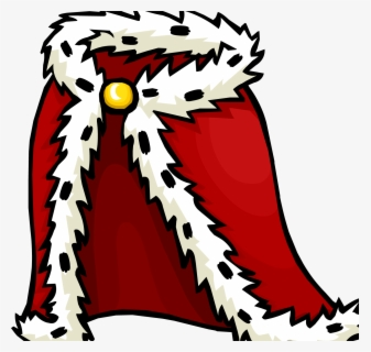 Free Robe Clip Art with No Background.