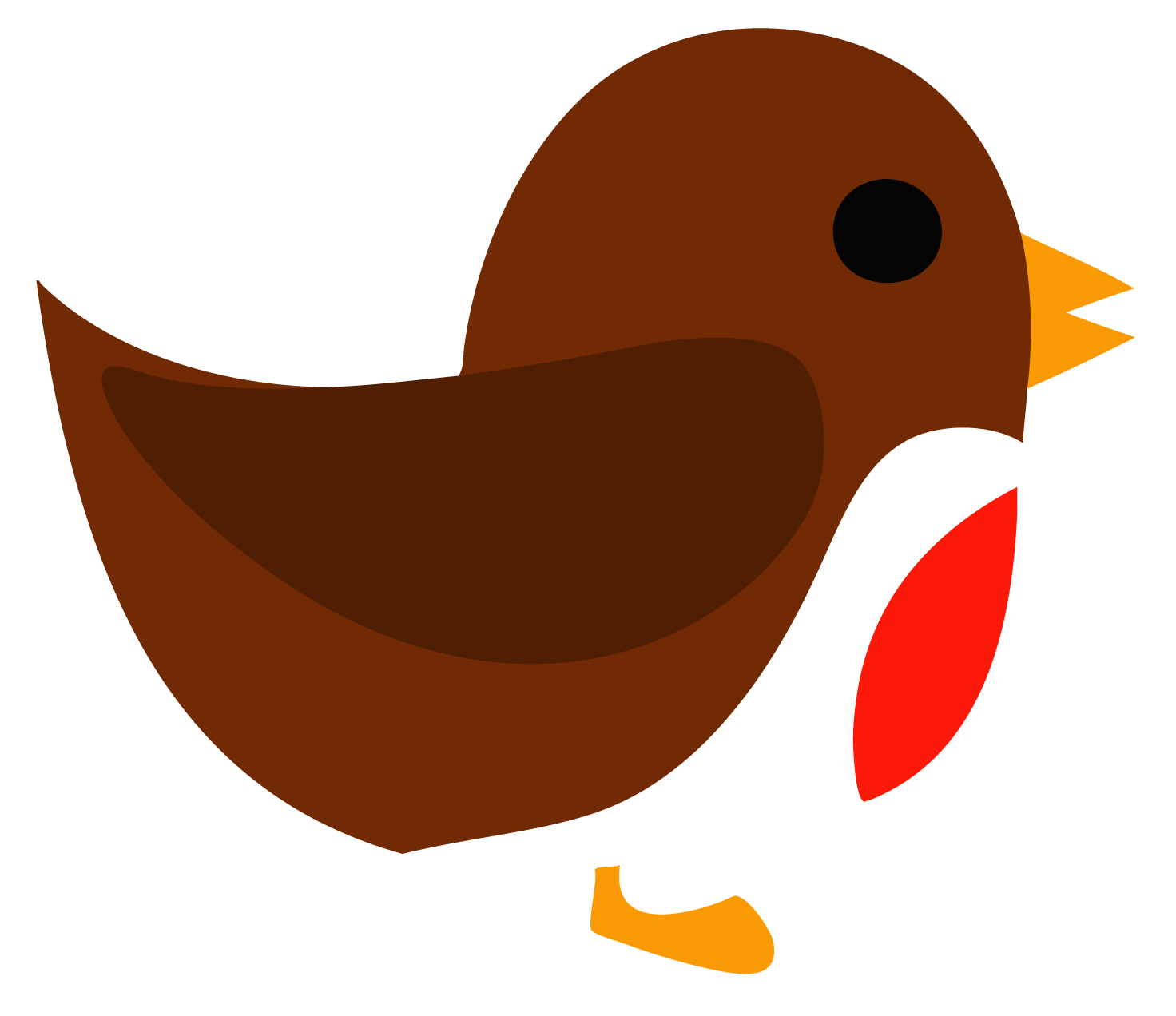 American Robin Clipart at GetDrawings.com.