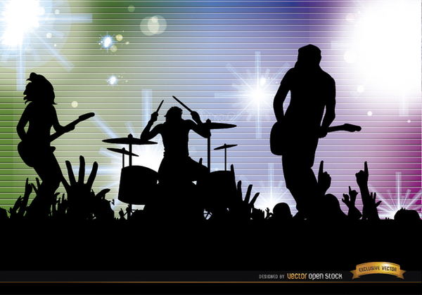 Free Concerts Cliparts, Download Free Clip Art, Free Clip.