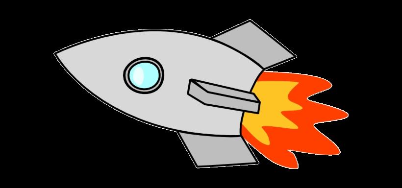 Rocket Ship Space Clipart Clip Art Free Transparent Png.