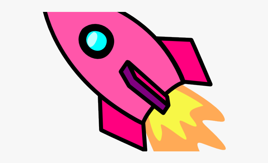 Rocket Clipart Rocket Ship.
