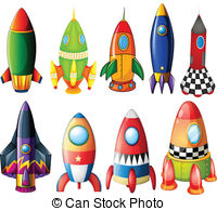 Rockets Clipart and Stock Illustrations. 34,660 Rockets vector EPS.