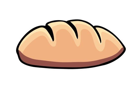 Clipart bread bread roll, Clipart bread bread roll.