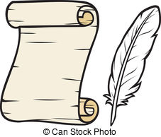 Clipart Roll Of Paper.