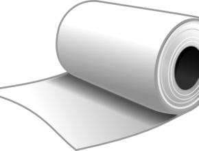 Paper Tissue Roll Clipart Download.