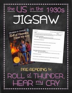 Clipart Roll Of Thunder Hear My Cry The Jefferson High School In.