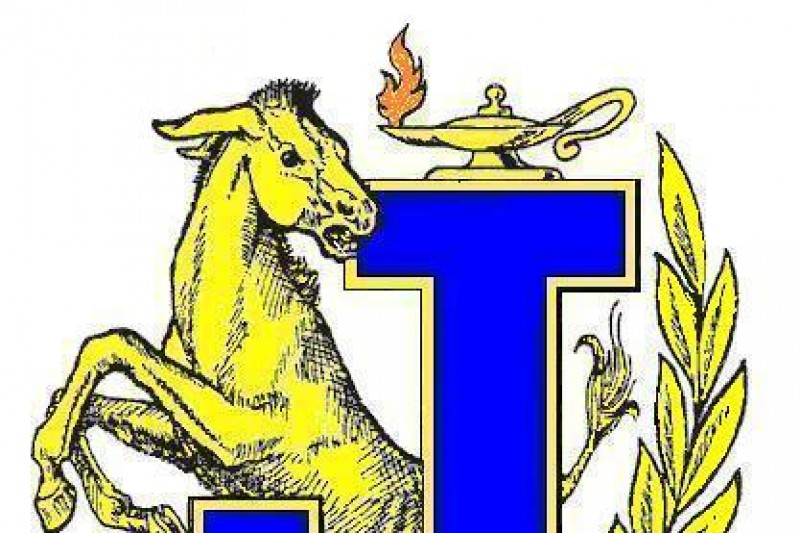 Clipart Picture Of Jefferson High School.