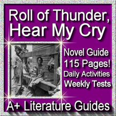 Clipart Roll Of Thunder Hear My Cry The Jefferson High School.