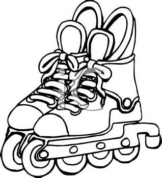Free Rollerblading Cliparts, Download Free Clip Art, Free.