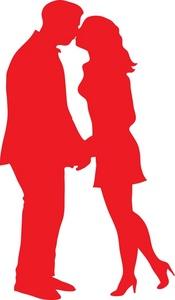 clipart romance #10