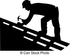 Roofer clipart 3 » Clipart Station.