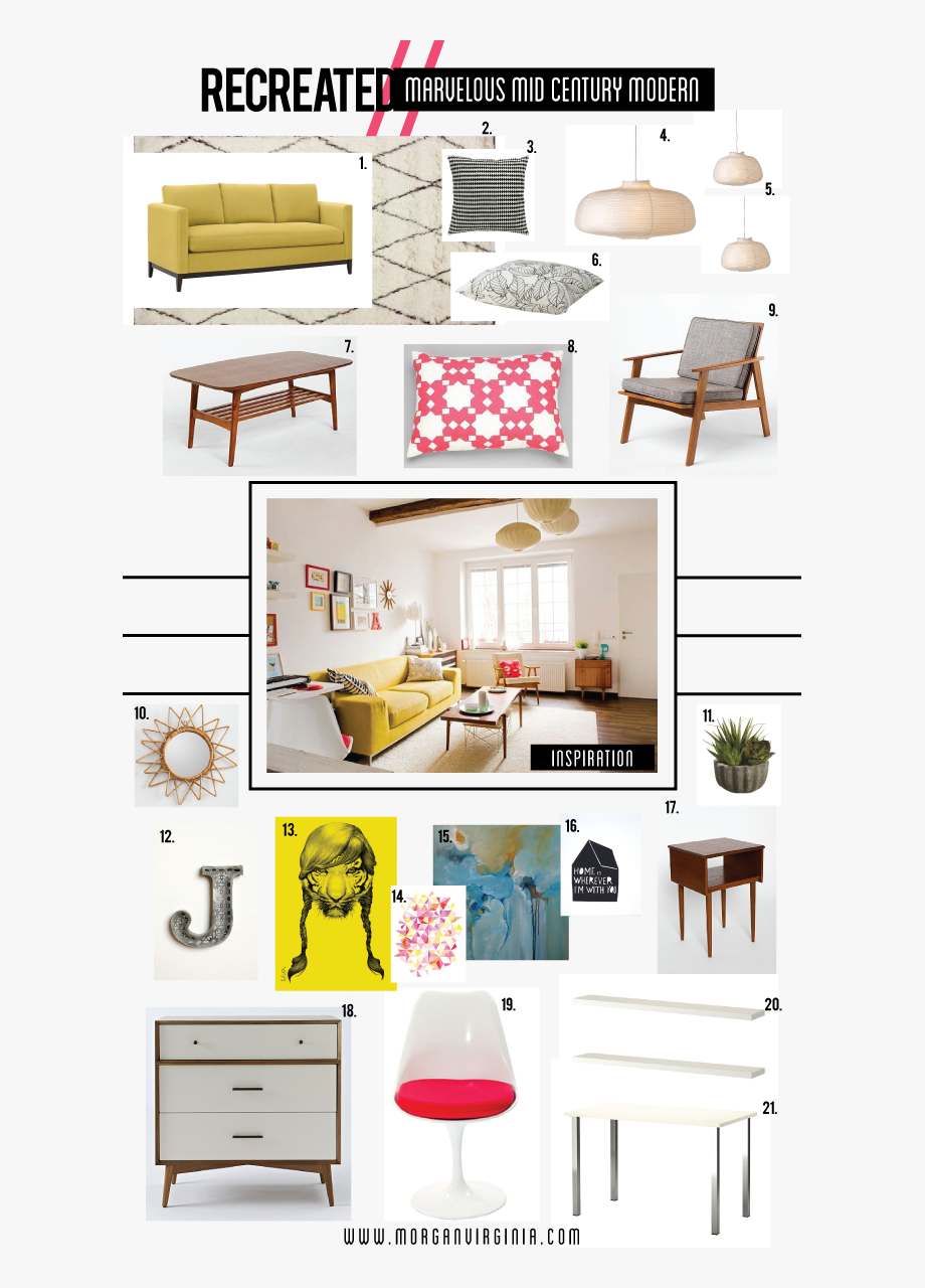 Apartment Clipart Living Room.