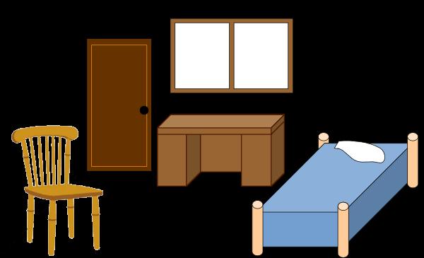 A Room Cliparts.