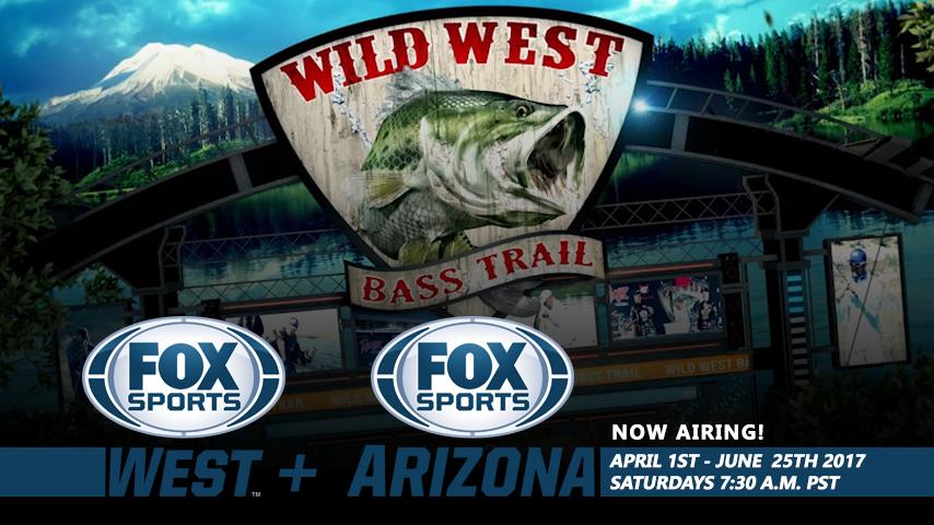 Wild West Bass Trail.