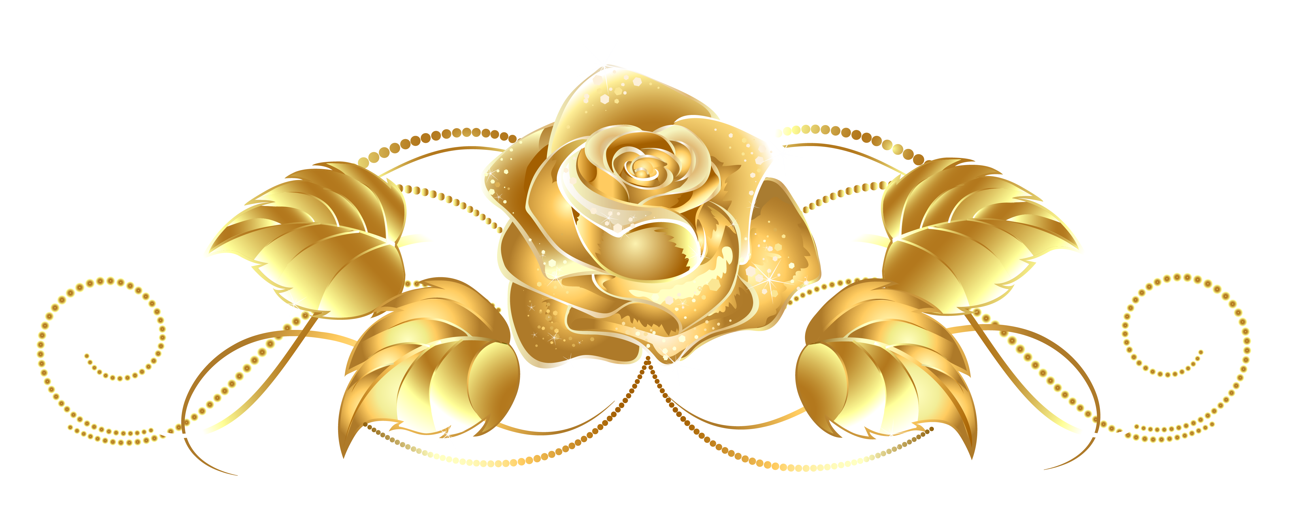 Free Rose Gold Png, Download Free Clip Art, Free Clip Art on.