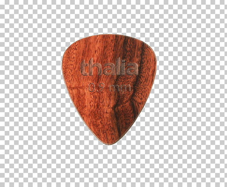 Rosewood Pick and pack Guitar Copper Jazz standard, Art.