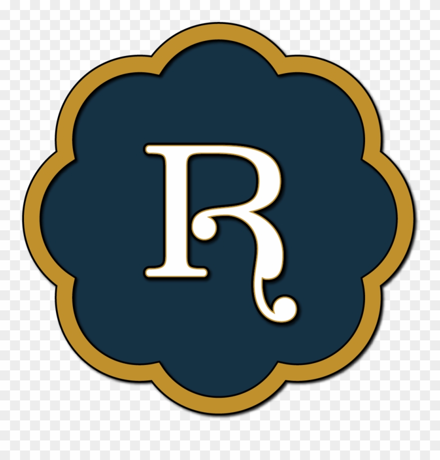 Rosewood Restaurant Austin Logo Clipart (#680472).