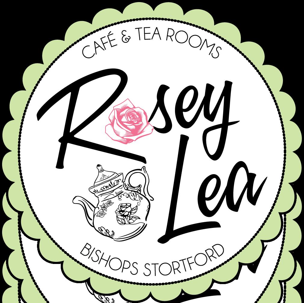 Rosey.