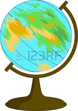 783 Spinning Globe Stock Illustrations, Cliparts And Royalty Free.