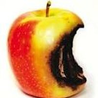 Rotten Apple Pictures, Images & Photos.