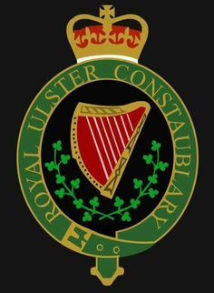 118 Best Royal Ulster Constabulary. images in 2019.