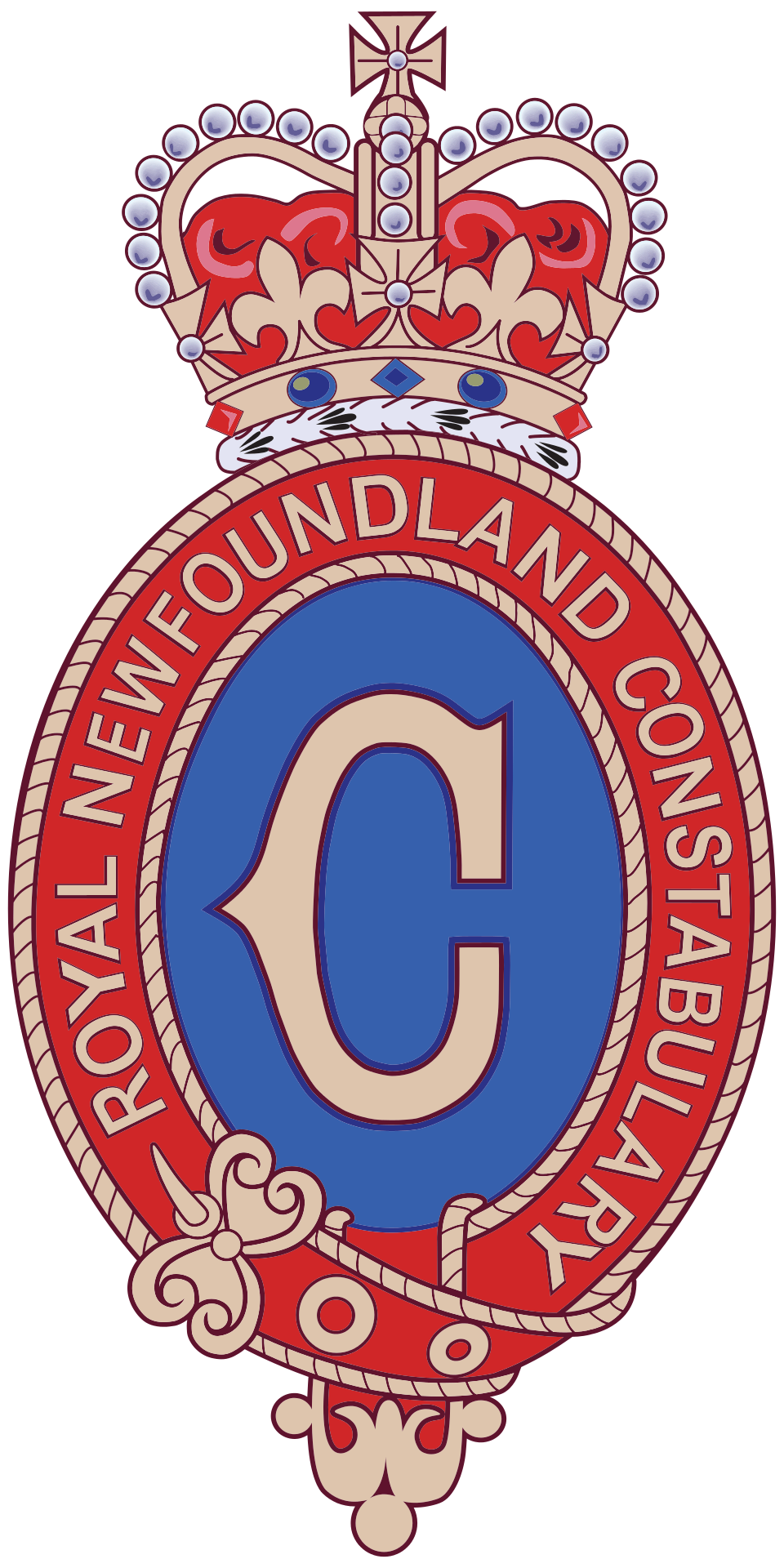 Royal Newfoundland Constabulary (RNC) is a police force in.