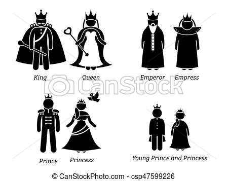 Royal Family..