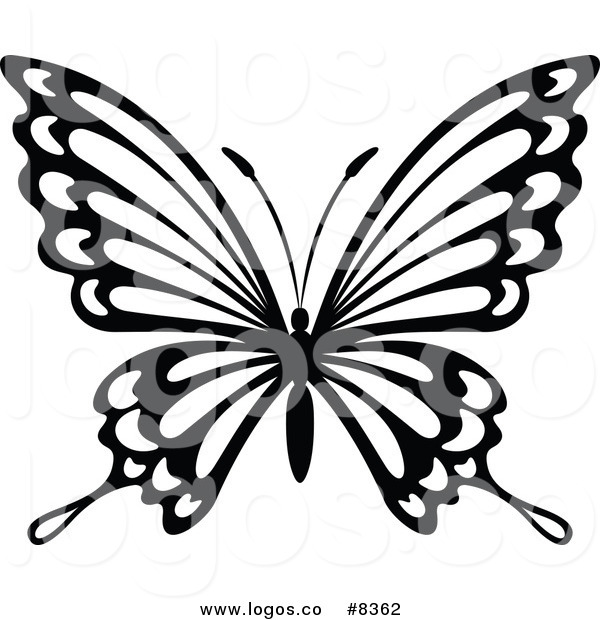 Butterflies clipart royalty free for free download and use images in.
