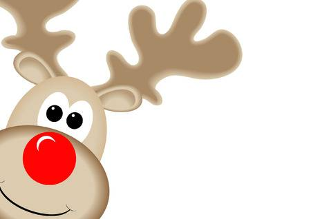 2,943 Rudolph Stock Illustrations, Cliparts And Royalty Free Rudolph.