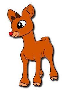 7+ Rudolph Clip Art.