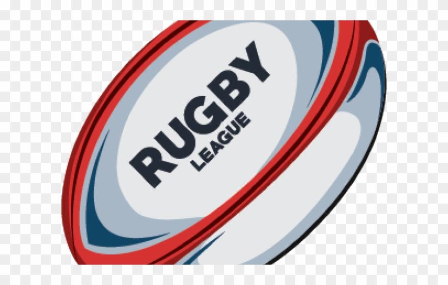 Ball Clipart Rugby League.