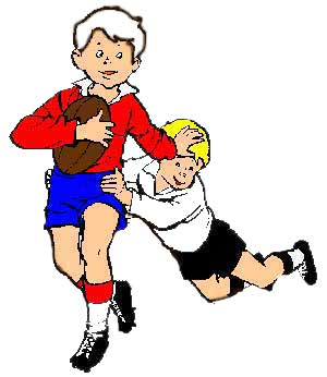 Rugby League Coaching Resource.