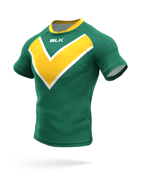 Rugby League Kits & Jerseys.