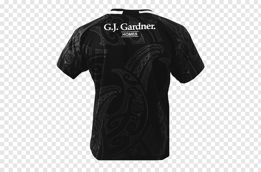 Jersey 2017 Rugby League World Cup T.