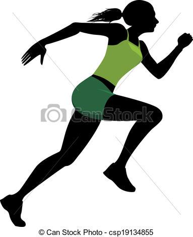 Runner Stock Illustrations. 29,934 Runner clip art images and.
