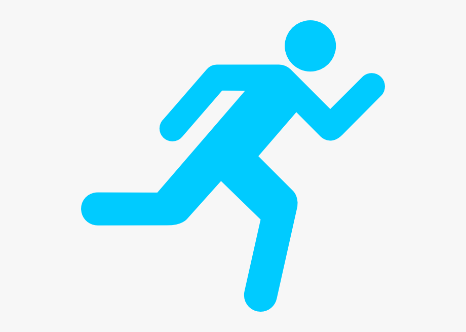 Person Running Clipart , Transparent Cartoon, Free Cliparts.