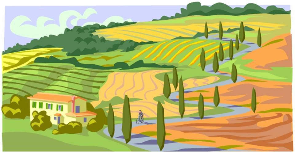 Agriculture clipart rural development, Agriculture rural.