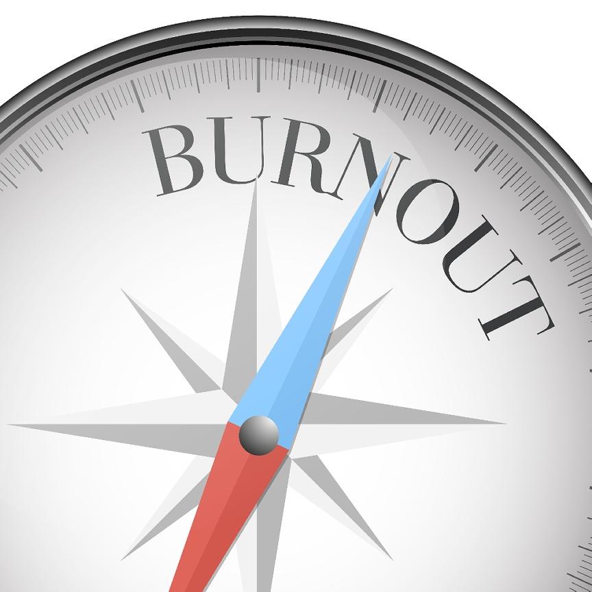 9 Warning Signs of Burnout.