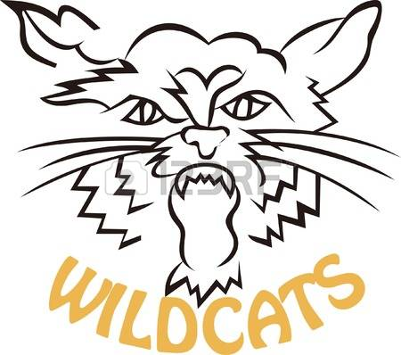 Wildcats Stock Illustrations, Cliparts And Royalty Free Wildcats.