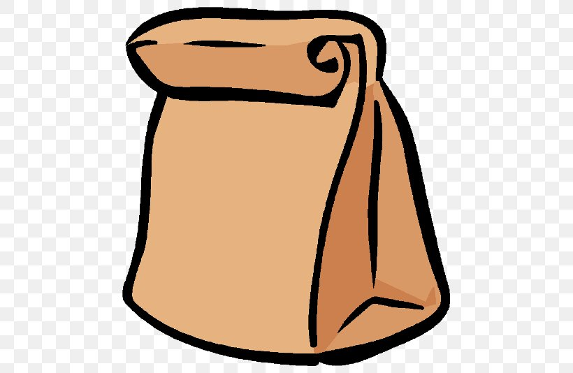 Paper Bag Brown Pikesville Chamber Of Commerce Clip Art, PNG.