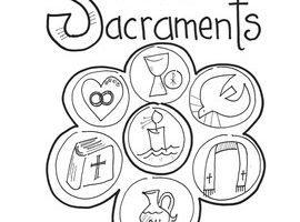 Seven sacraments clipart 4 » Clipart Portal.