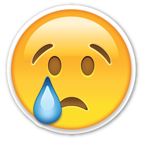 Happy and sad face clip art free clipart images 4.