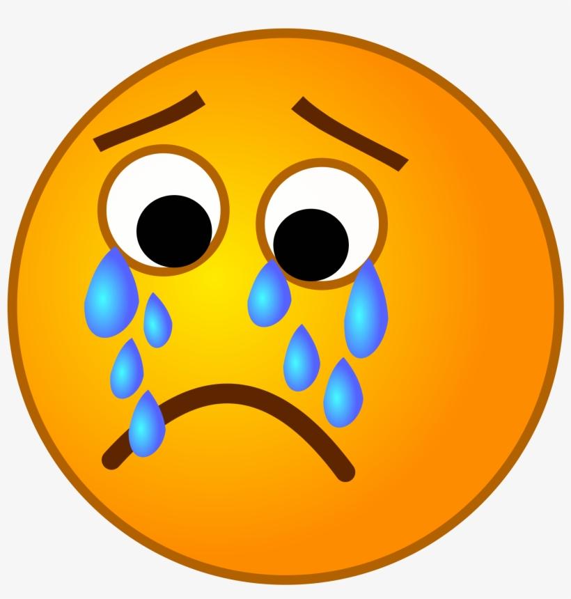 Sad Face Psd78749.