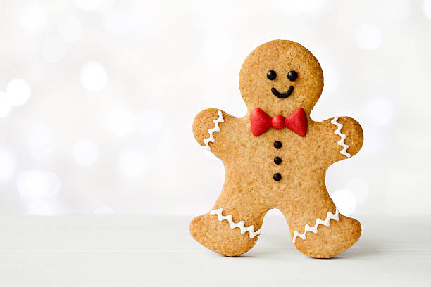 Gingerbread Man Pictures, Images and Stock Photos.