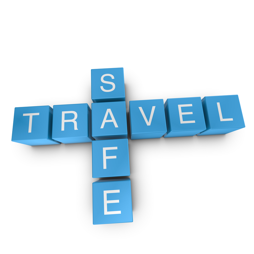 A Guide to Safe Travel.