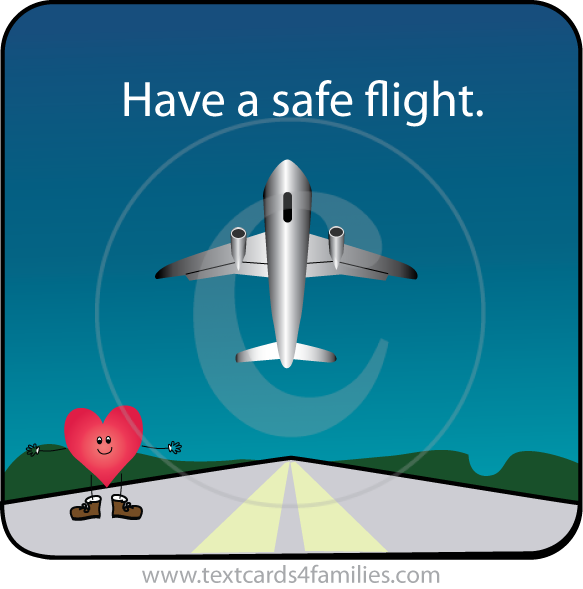 50 Safe Journey Wishes to Inspire the Best Flights and Road Trips.