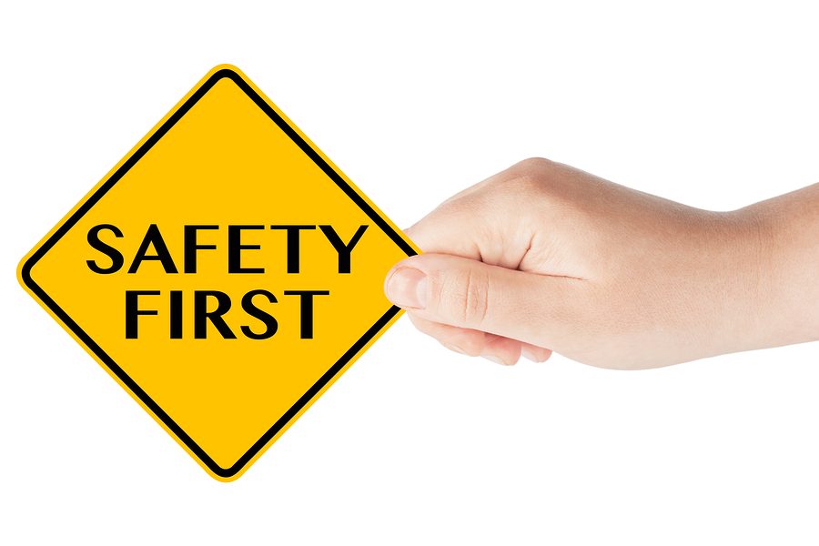 Safety first clipart free image gallery hcpr.