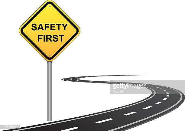 60 Top Safety First Stock Illustrations, Clip art, Cartoons, & Icons.
