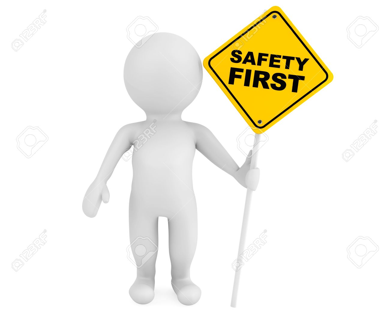 Safety first clipart 12 » Clipart Station.